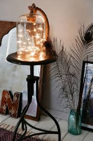 artsy lighting. 19 Super Cozy Ways To Use String Lights In Your Home Artsy Lighting