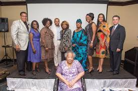 Miami-Dade Community Pillars honorees     miamitimesonline.com