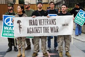 Image result for american veterans discarded and forgotten