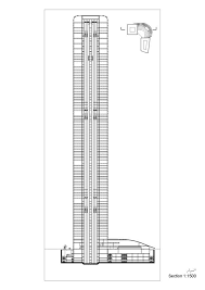 architectural drawings of skyscrapers. Architecture Architectural Drawings Of Skyscrapers