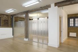 office partition with door. office partition glass walls photo 1 with door o