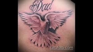 фото тату голубь примеры рисунков эскизы значение