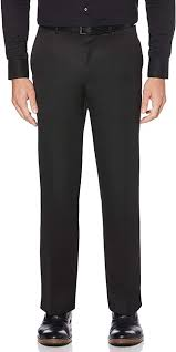 <b>Perry Ellis</b> Men's <b>Portfolio</b> Modern Fit Performance Pant: Amazon.ca ...