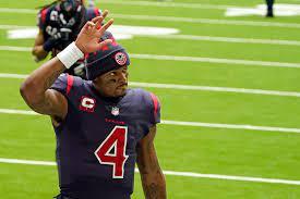 Texans' Deshaun Watson trade buzz ...
