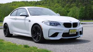 The BMW M2 Is All the Sports Car We Needand Maybe a Little More ...