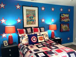 superhero room decor superhero room