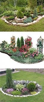 Rock Garden Design Ideas Cool Stunning Rock Garden Design Ideas Gardening Pinterest Garden