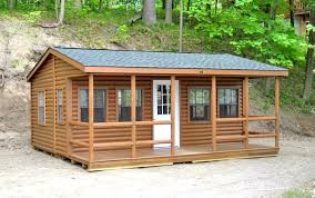 Small Picture 50 best Prefab Tiny Log Cabin Kits modular log cabin builders