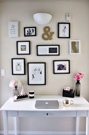 office wall decorations. Diy Office Wall Decor. Decor - Scattered Photos A Decorations