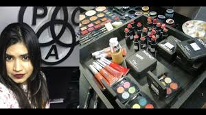 p a c cosmetics in india affordable pac cosmetics haul where to go pac cosmetics you
