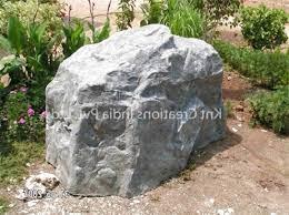 second hand artificial rock in ireland