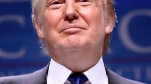 Trump coming to Clinton | News | clintonherald.com