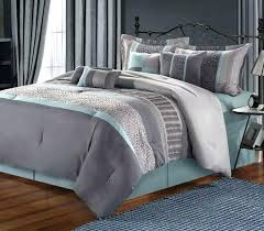 blue gray comforter set page magnificent grey and teal bedding within blue and grey comforter sets