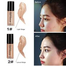 mineral smooth liquid concealer cream 3 5 ml cover dark circle eyes face spots perfect flawless coverage conceal hide blemish