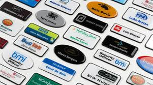 Id Badge Company Promotional piece 35 Logo 16073080212 Rs Badges At