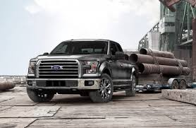 2014 Ford F150 Towing Capacity Chart This Is How Much Fords New F 150 Is Rated To Tow