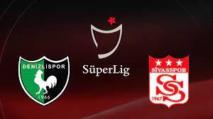 Denizlispor - Sivasspor (Canlı Anlatım)