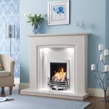 contemporary fireplace surrounds color