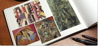 cubism movement artists and major works the art story cubism collage