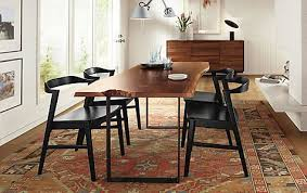 room and board dining chairs adamhosmer intended for brilliant property room and board dining room chairs designs
