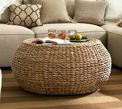 wicker round coffee table round wicker coffee table rattan coffee table round coffee table rattan rattan
