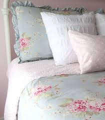 simply shabby chic sheets line with simply shabby chic bedding and some white cushion for modern