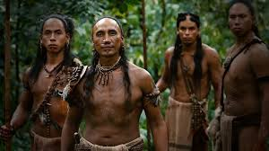 apocalypto nathan s movie challenge week the blog apocalypto vs r cing the stone
