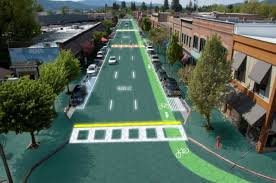 Estimate Asphalt Road Construction Cost Per Mile Solar Roadways Passes 1 4 Million In Crowdfunding Just