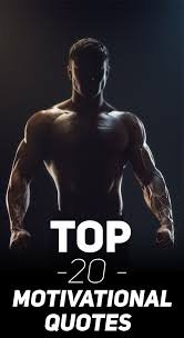 Workout Motivation Quotes Unique Motivation Monday Top 48 Fitness And Workout Motivational Quotes