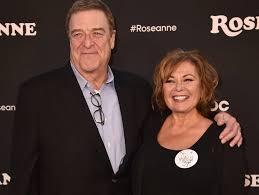john goodman.  Goodman John Goodman Declares Roseanne Barr Is U0027Not A Racistu0027 And Teases How U0027The With