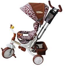 <b>Велосипед</b> 3-<b>х колесный Navigator</b> Lexus Safari Trike жираф ...
