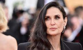 Demi Moore shares new heartbreak with ...