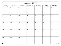 Formatted January Calendars Print Blank Calendars Example ...