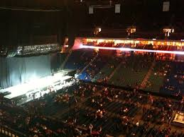 Wachovia Center Virtual Seating Chart Worst Seats In The House A Review Or Two From A Birds Eye