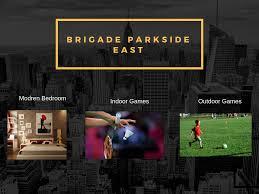 Brigade Parkside East