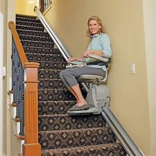 some approach a stair lift installation with apprehension and anxiety you may wonder if the stair lift itself or the installation process