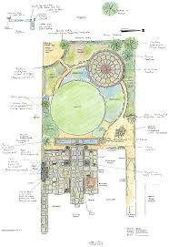 Small Picture Planning Garden Design Garden Design Ideas