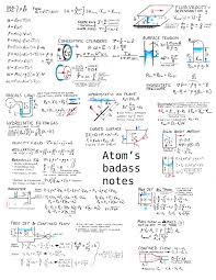 calculus review sheet cheat sheet thread post all your saved cheat sheets for any