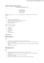Resume Template For Internship Sample Internship Resume Template Interestor Co