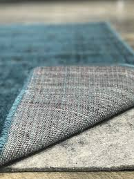 new waterproof area rug pad refined carpet rugs