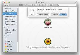 How To Tell If Your Mac Supports Airdrop A Device To Device