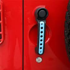 door handle inserts