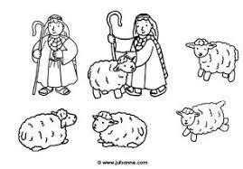 Kleurplaten Herders Kerst Brekelmansadviesgroep