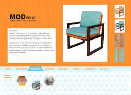 furniture websites design designer. Website Design For Furniture Industry Thermo Studios 2 Websites Designer Y