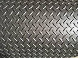 diamond plate rubber mat.  Diamond Image Is Loading 18034DiamondPlatePolyRubberMat To Diamond Plate Rubber Mat M