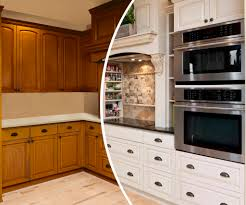 How To Choose A Refinisher For Your Cabinets Wood Renewal Of Dfw Inc
