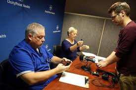 Eastern Iowa hospitals find new way to reach patients: Podcasts   The  Gazette