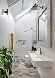 Large Bathroom Bathroom Design Idea Extra Large Sinks Or Trough Sinks