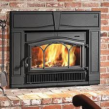Fireplace Inserts - Products