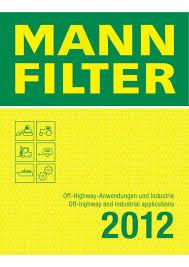 Mann Hummel Ohi 2012 Part1 By Wälchlibollier Issuu